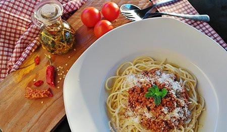 Chorizo Paste